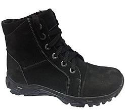 Ботинки 59BLACKSHNUR р. 32, 33, 34, 35, 36, 37, 38, 39, 40 Черный цвет
