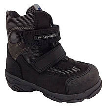 Детские ортопедические зимние ботинки Minimen р. 26