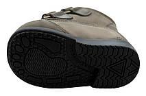 Ортопедические ботинки Yukon 7SERIY 17 Серый, фото 3