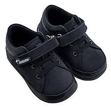 Ботинки Perlina 95SINIYFLIS Синий, фото 3