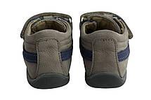 Ботинки Perlina 95BEJKOJA Бежевый, фото 3