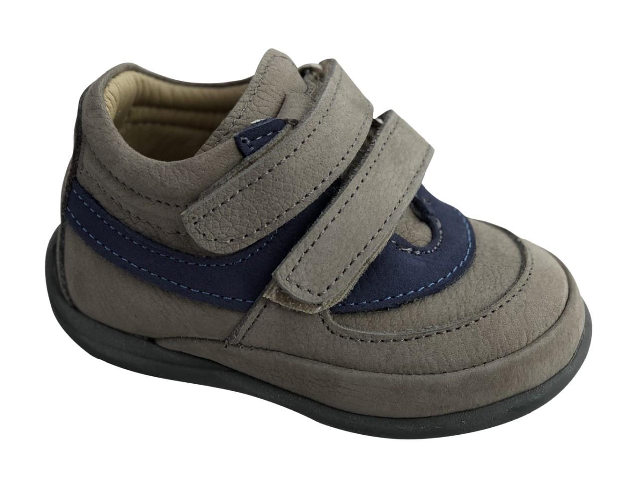 Ботинки Perlina 95BEJFlIS Бежевый