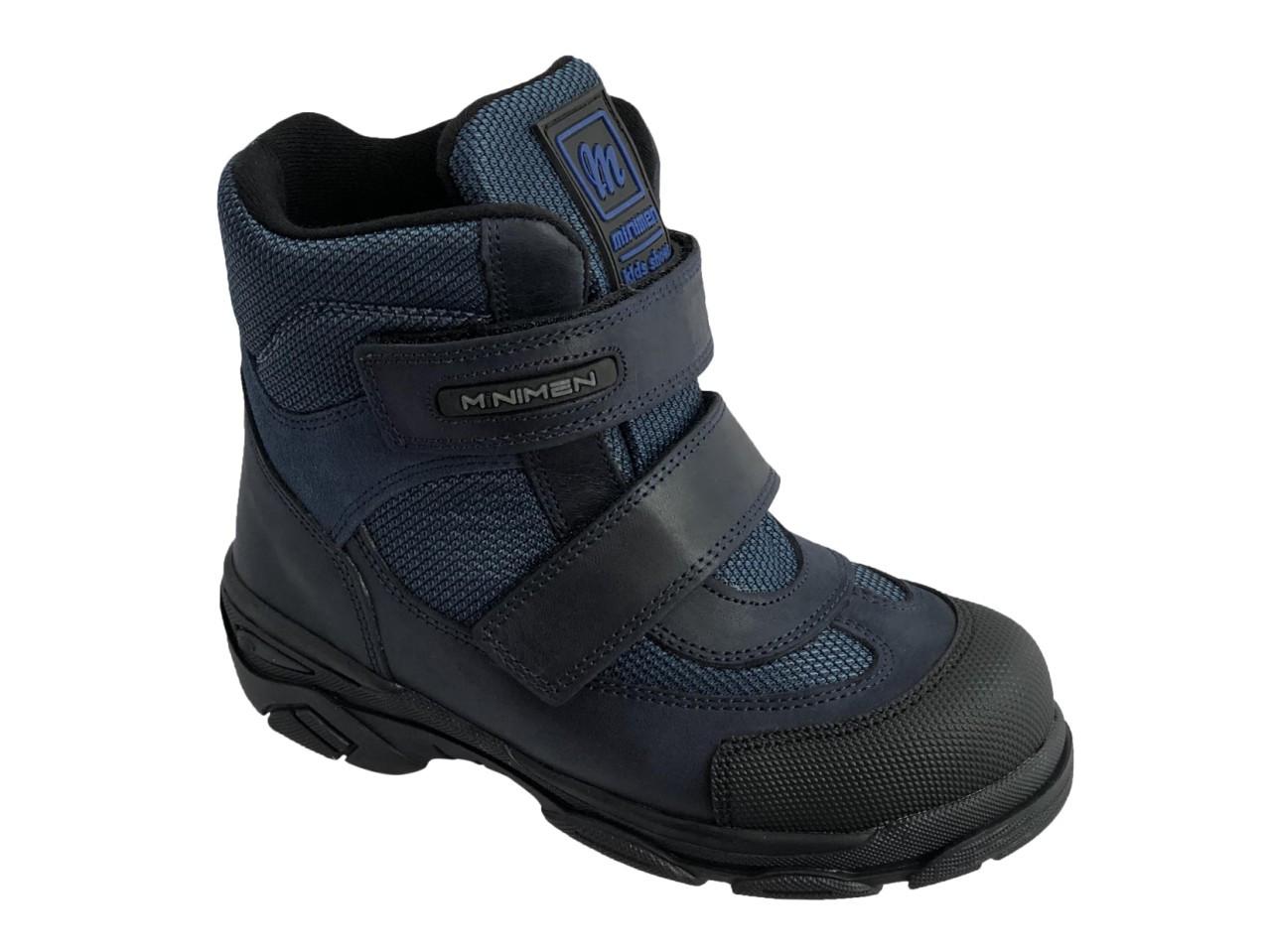 Ботинки Minimen 15SINIYMEH Синий
