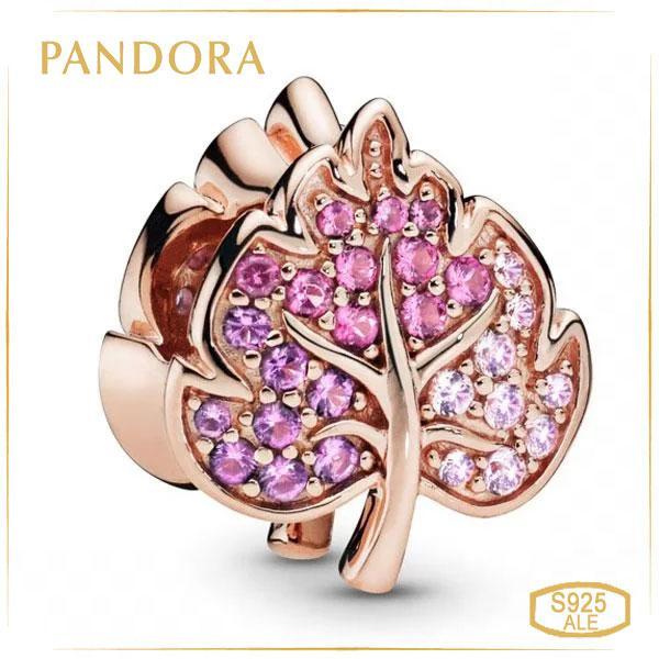 Пандора Шарм «Подих вітру» Rose Pandora 788322NPMMX