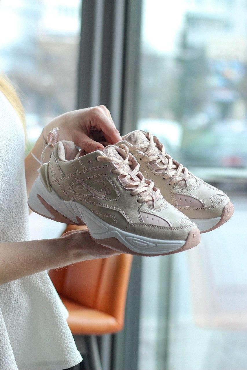 Кросівки Nike M2K, Beige