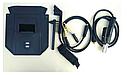 Зварювання інверторна Weld 370 (колишній 330) в кейсі з електронним табло, фото 5