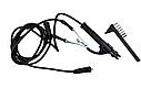 Сварка инверторная Беларусмаш БСА ММА-370 IGBT В КЕЙСЕ е электронным табло, фото 6