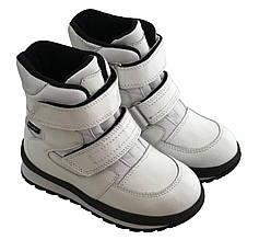 Ботинки Minimen 21WHITE Белый