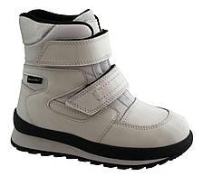 Ботинки Minimen 21WHITE Белый, фото 2