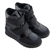 Ботинки Minimen 50LACK Черный, фото 3