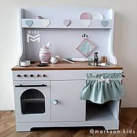 Детская игровая кухня Markson kids - Mint BIG