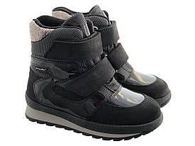 Ботинки Minimen 50BLACK Черный