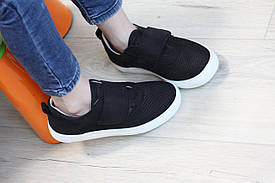 Туфли Perlina 38KEDDIRNUBUK Черный