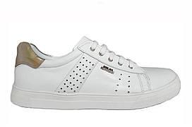 Кеды Perlina 48WHITE Белый