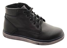 Ботинки 59KOJA Черный