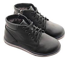 Ботинки 59KOJA Черный, фото 2