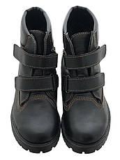 Ботинки 59KKOJA Черный, фото 3