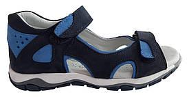Босоножки Perlina 112SINIY Синий