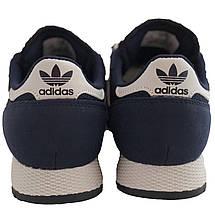 Детские текстильные кроссовки 70ADIDAS Синий, фото 3