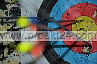 Изолон блок 100мм (стрелоулавливатель)