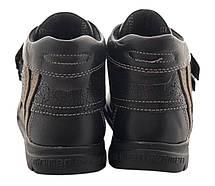 Ботинки Minimen 33XL Черный, фото 3