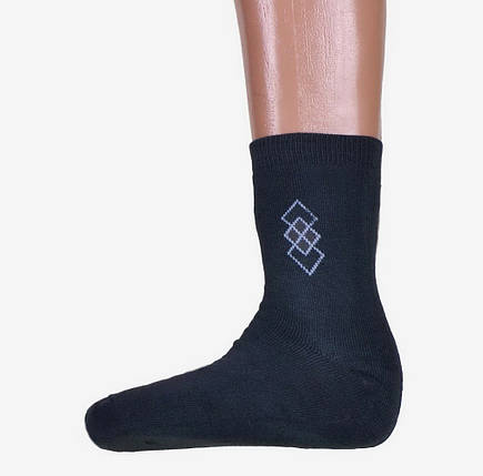 Махровые носки СЛАВА (BL289) | 12 шт., фото 2