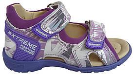 Босоножки Minimen 79FIOLETXL Фиолетовый