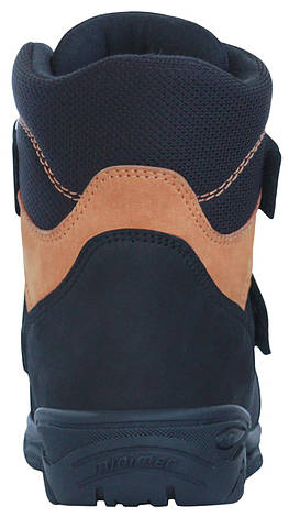 Ботинки Minimen 15BLACK Черный, фото 2