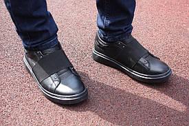 Туфли Perlina 38REZ Черный