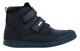 Ботинки Minimen 47BLACK Черный