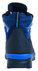 Ботинки Minimen 3SHNUR Синий, фото 3