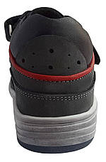 Ботинки Perlina 91SERIY1LIP р. 23 Серый, фото 2