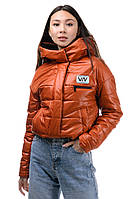 """Женская короткая куртка """"Джина"""""""