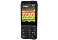 Мобильный телефон Nokia 225 Black, фото 1
