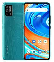 Смартфон UMIDIGI A9 3/64 Green в наличии
