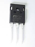 Транзистор FMW30N60S1FDHF (TO-3P)
