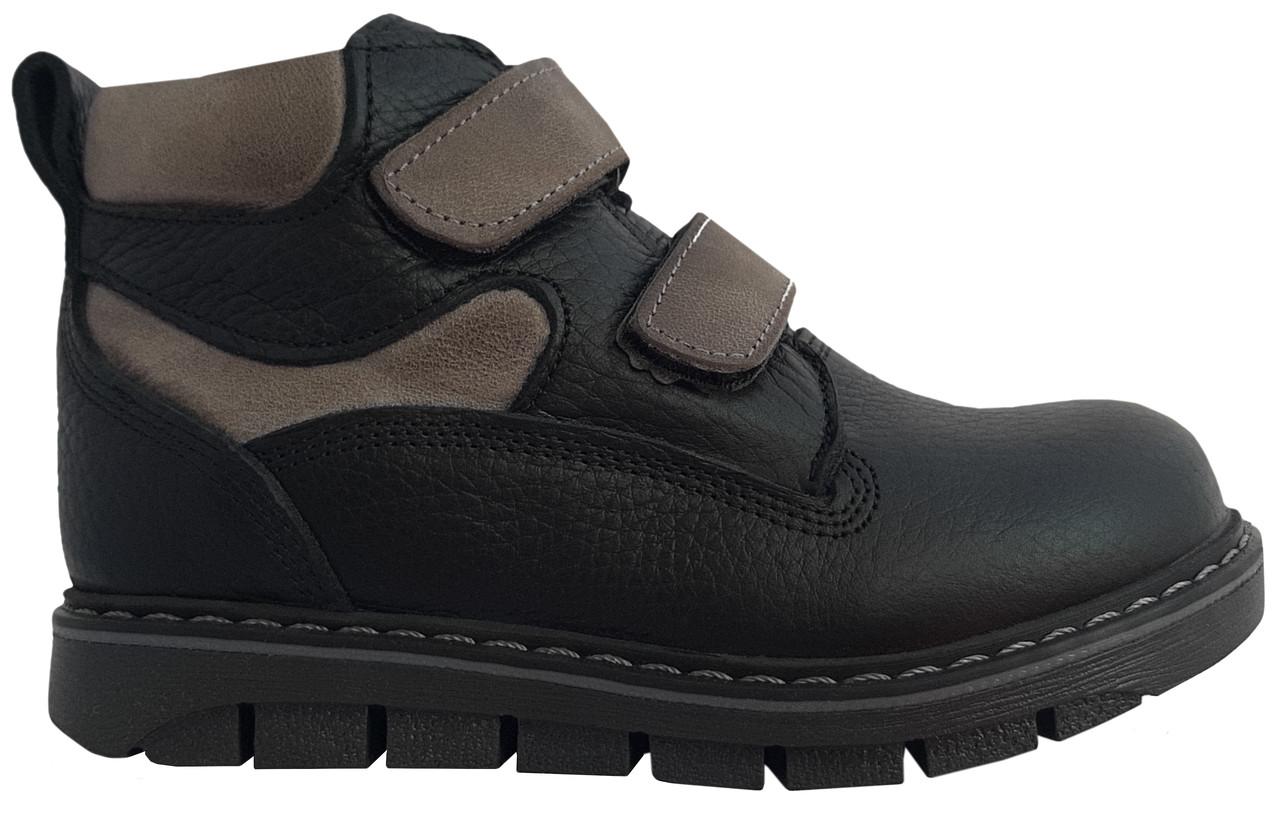 Ботинки Perlina 32CHERNIYKOR Черный