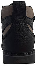 Ботинки Perlina 32CHERNIYKOR Черный, фото 3