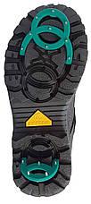 Ботинки Мinimen 46PERLAMUTR Черные, фото 3