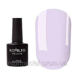 Komilfo Color Base French Lilac (ніжно-ліловий, напівпрозорий), 8 мл