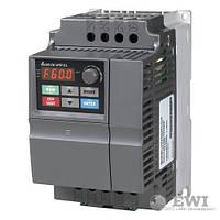 Частотный преобразователь Delta (Дельта) VFD002EL21A 0,2 кВт 1 ф 230 В