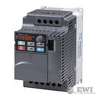 Частотный преобразователь Delta (Дельта) VFD022E43A 2,2 кВт 3 ф 400 В