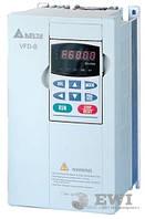 Частотный преобразователь Delta (Дельта) VFD007B21A 0,75 кВт 1 ф 230 В
