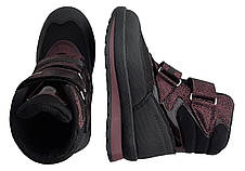 Ботинки Minimen 17BORDO Бордо, фото 3