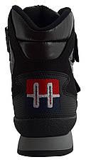Ботинки Minimen 17BLACKDEV Черный, фото 2