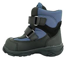 Ботинки Minimen 15SINIY Синий, фото 2