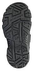 Ботинки Minimen 3BLACK Черный, фото 3