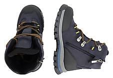 Ботинки Minimen 3SHNURSINIY Синий, фото 3