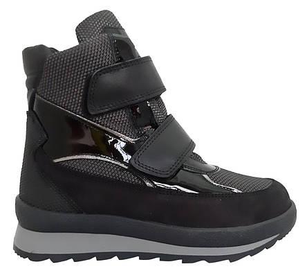 Ботинки Minimen 17LACK Черный, фото 2