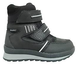 Ботинки Minimen 11CHERNIY Черный